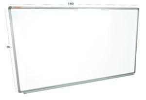 Jual Whiteboard Hanako 90x180 Gantung